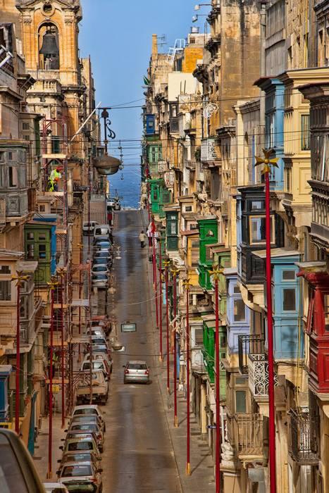 Qué ver y qué visitar en Malta