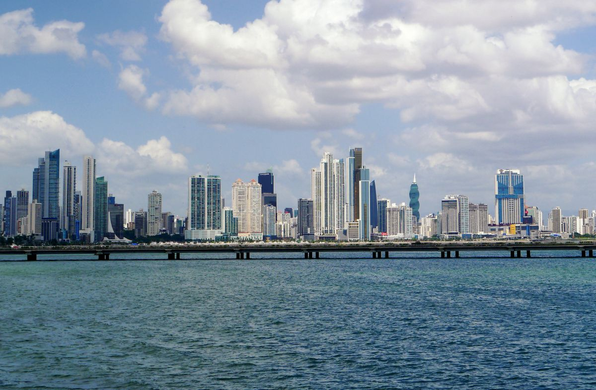 Skyline Panamá