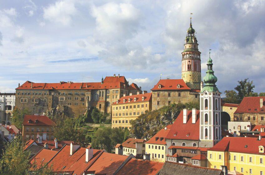 La Ruta de la Cerveza Checa