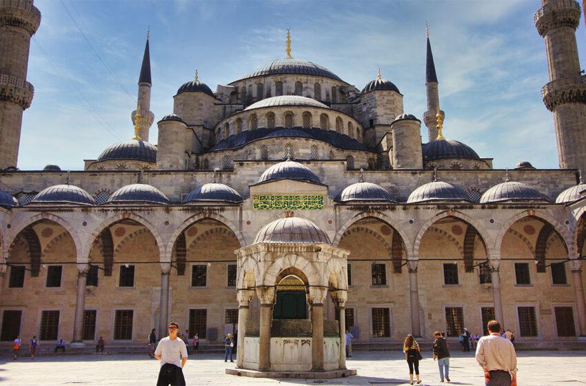 Estambul, un paseo entre dos continentes