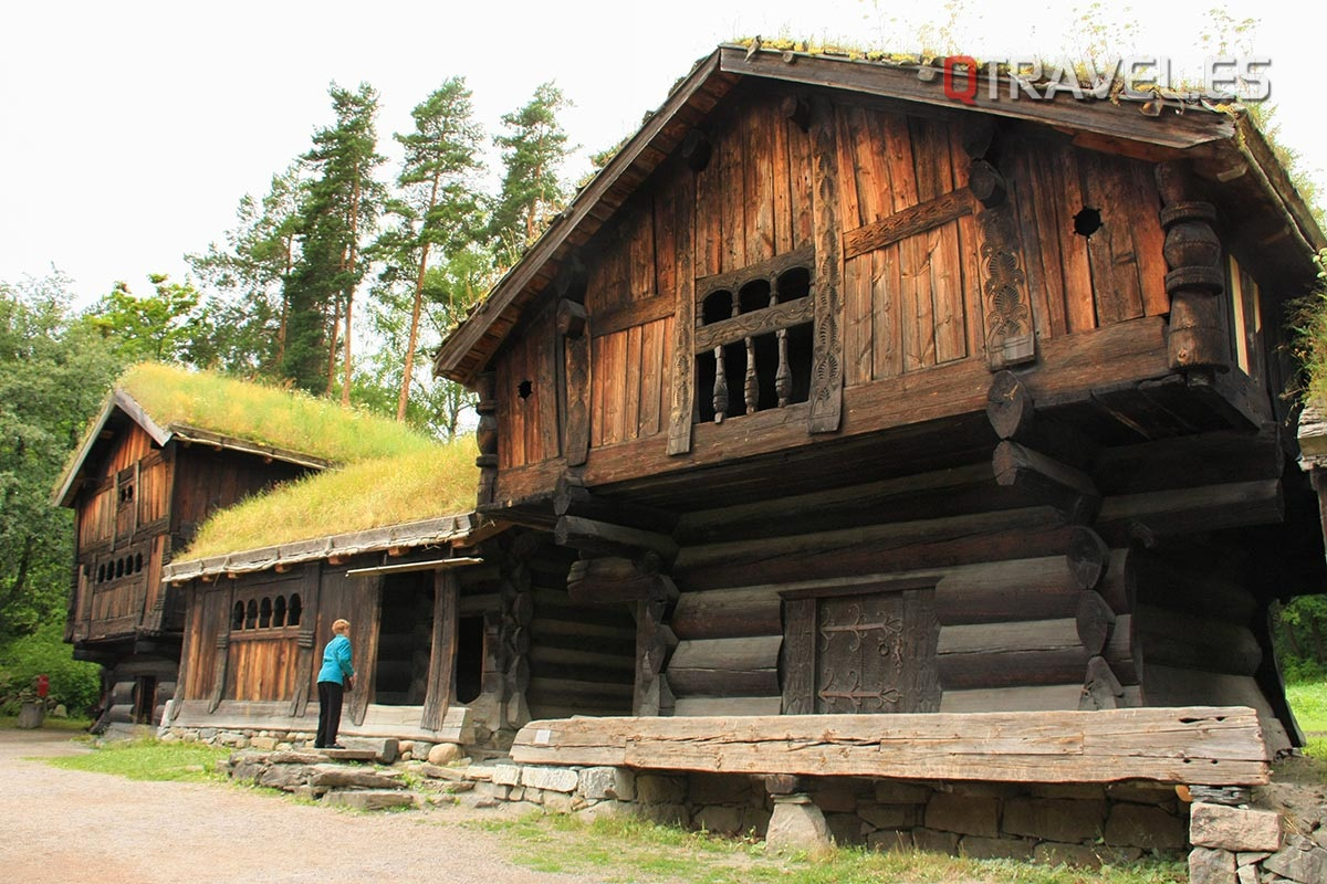Museo folclórico