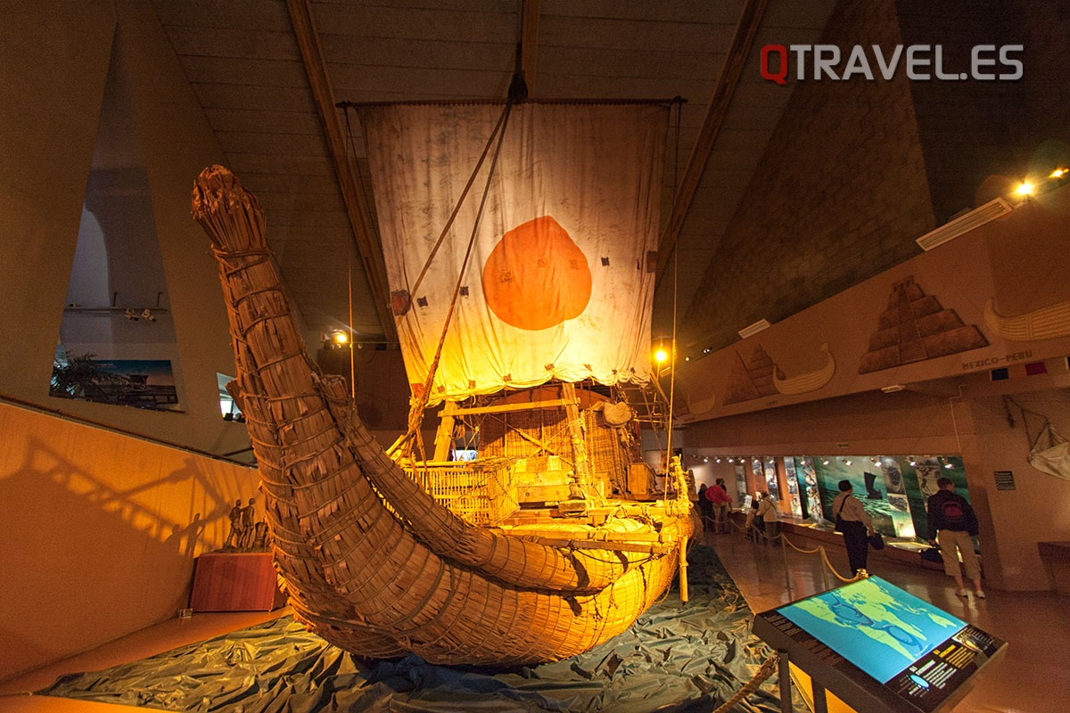 Kon-Tiki Museet