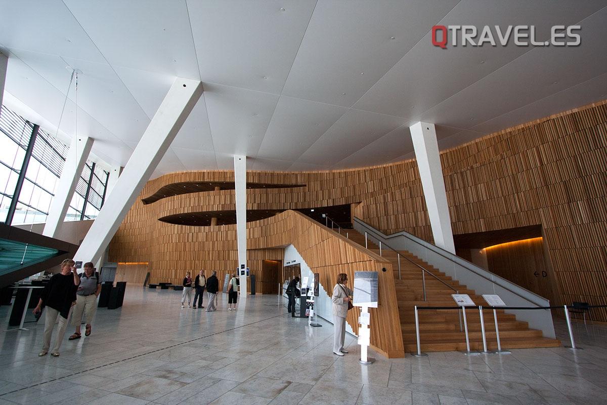 Òpera de Noruega