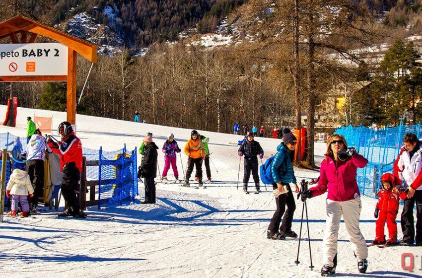 Bardonecchia: La escapada perfecta de esquí a los Alpes Italianos