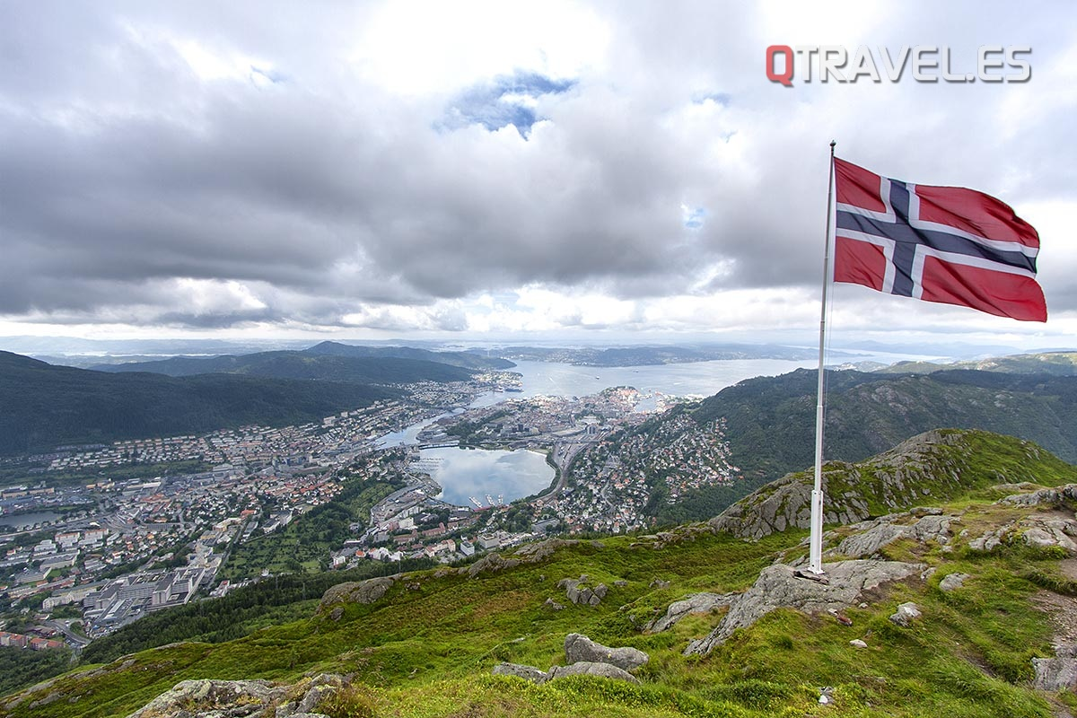 Qué hacer y qué ver en Bergen