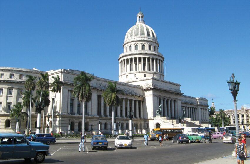 La Habana, la nueva perla del Caribe
