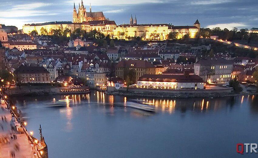 Praga en 48 horas