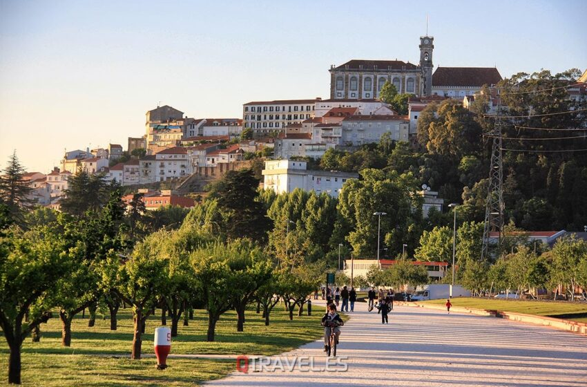Coimbra – Portugal