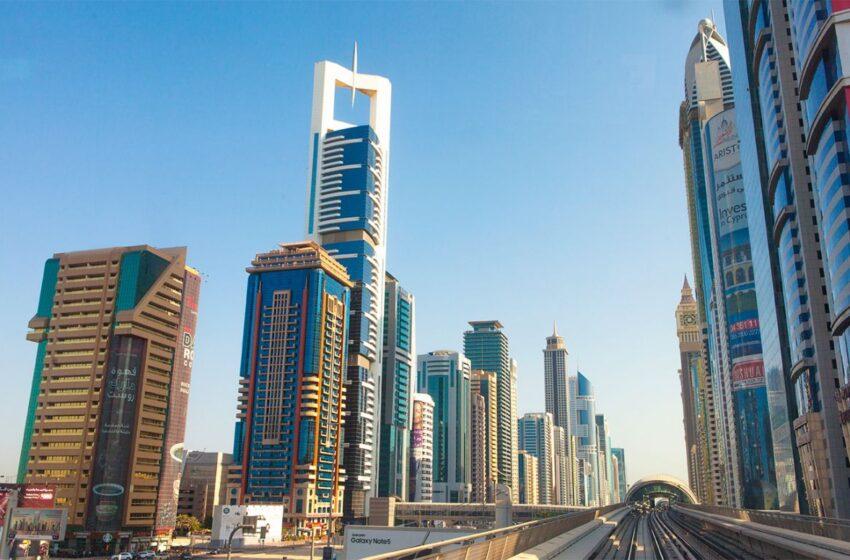 Dubai, la ciudad de las mil y una noches