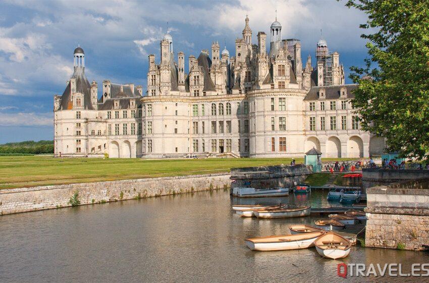 El Valle del Loira: de Orleans a Blois