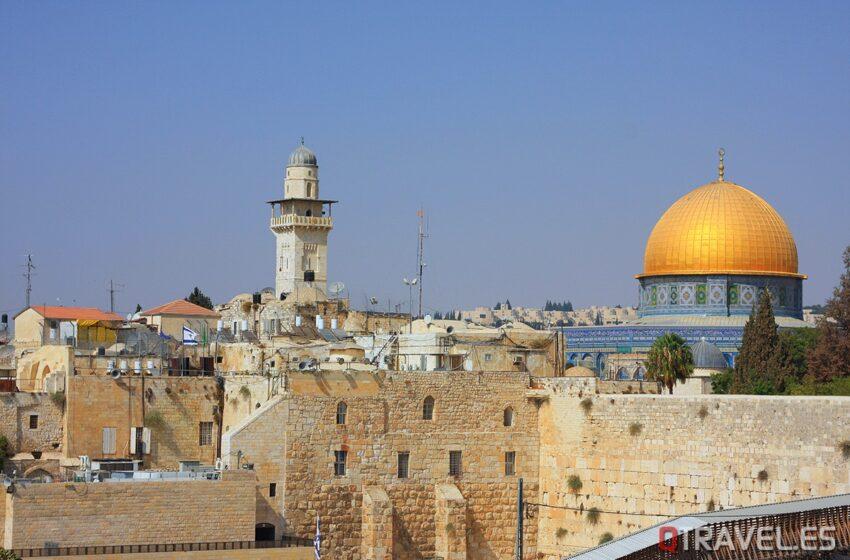 Egipto y Tierra Santa en crucero