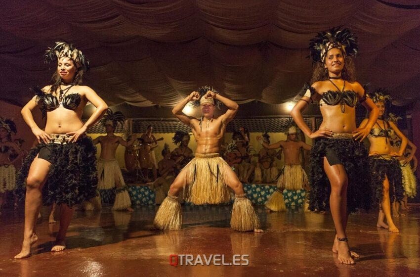 Cultura y folclore Rapa Nui – isla de Pascua