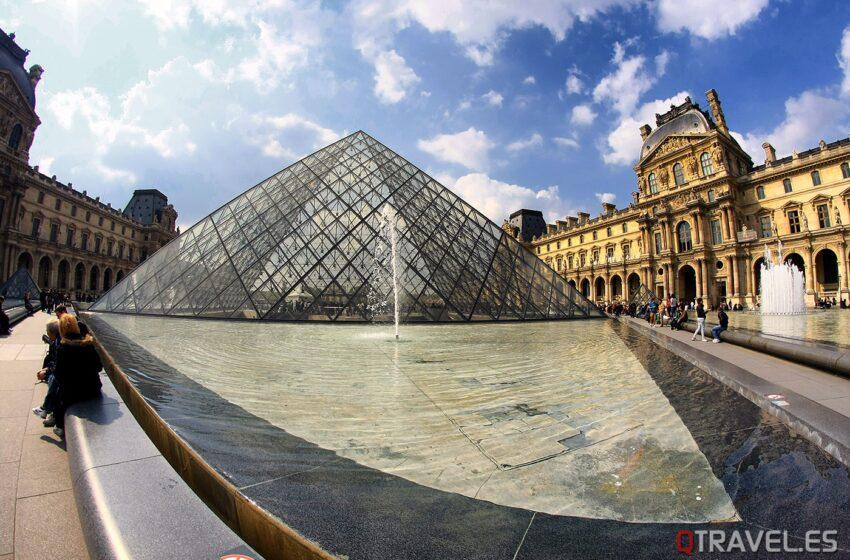 París, glamour urbano