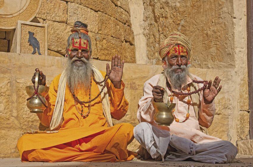 El norte de la India: una ruta por el Rajastán
