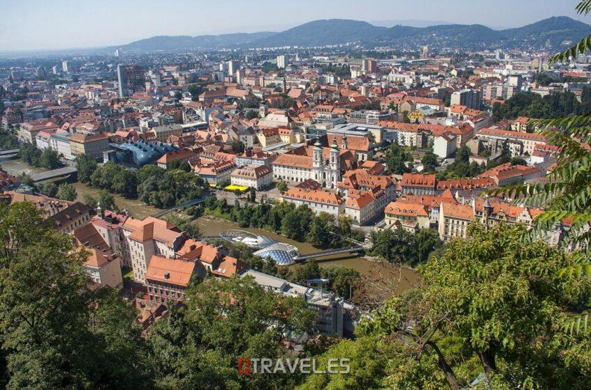 Graz – Austria