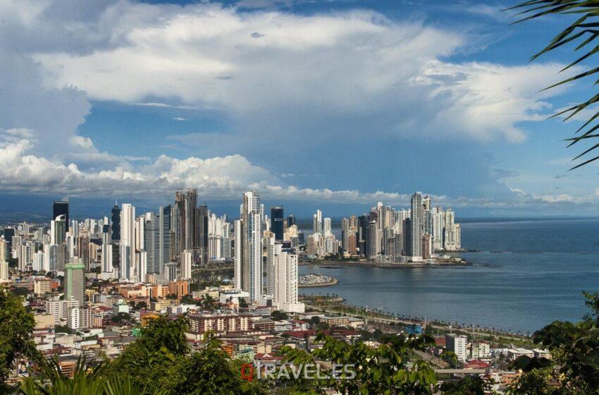 Ciudad de Panamá y Canal de Panamá
