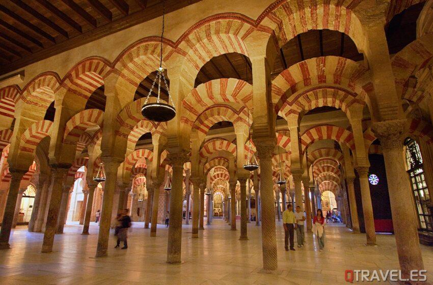 Qué ver en Córdoba y su legado Islámico