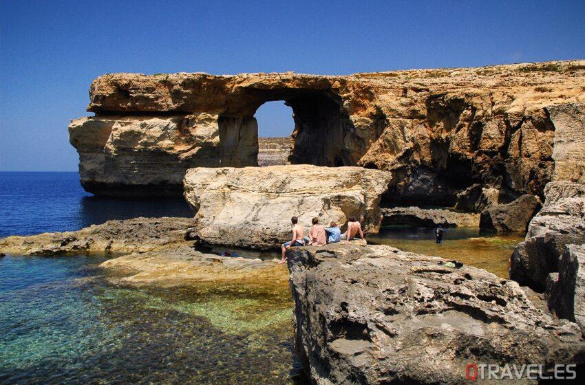 Malta, una joya en el centro del Mediterráneo