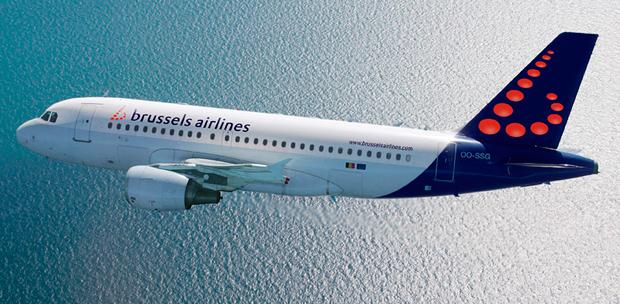 Brussels Airlines conecta Sevilla con Bruselas