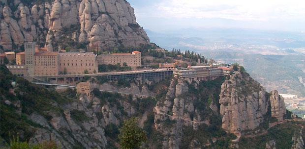 El Camino de Santiago catalán