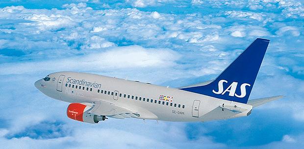 SAS presenta su nueva ruta entre Copenhague y Nueva Delhi