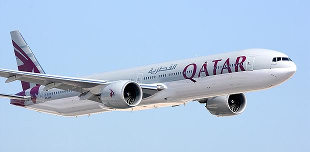Qatar Airways presenta su nueva ruta a Houston