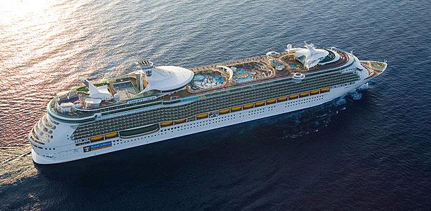 Royal Caribbean incentiva el acceso en AVE a sus cruceros