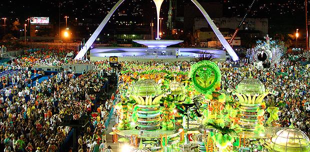 Brasil recibirá más de 500.000 turistas extranjeros en Carnaval