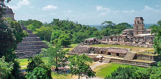 México cierra 2008 con 22,6 millones de visitantes extranjeros