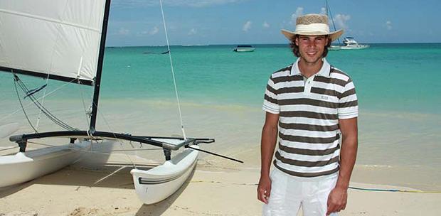 Isla Mauricio, un destino estupendo para los deportistas más exigentes
