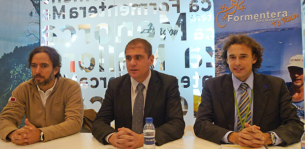 Formentera presenta sus nuevos proyectos de Turismo Ecológico y Deportivo