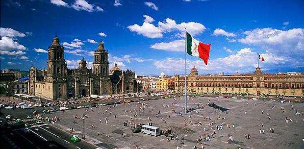 """Ciudad de México presenta su nueva estrategia turística """"Luna y Cultura"""""""