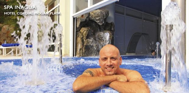 Centros de Spa y Talasoterapia de lujo en Gran Canaria