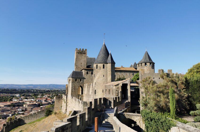 Carcassonne: La herencia de los cátaros
