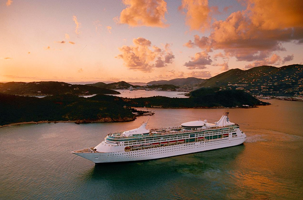 Voyager of the Seas de Royal Caribbean