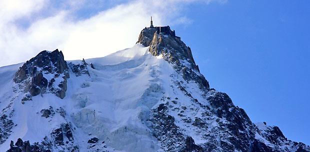 Chamonix: Mont Blanc, la subida a la Aigulle du Midi y Montenvers – Mer de Glace