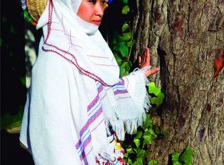 Traje tradicional del norte de Marruecos