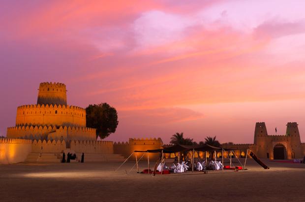 Abu Dhabi, el faro cultural del mundo árabe