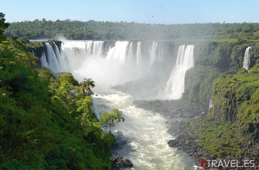Guía completa de las Cataratas del Iguazú entre Brasil y Argentina