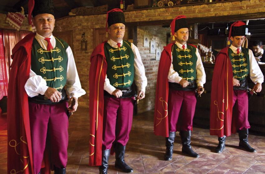 La Herencia de Eslavonia
