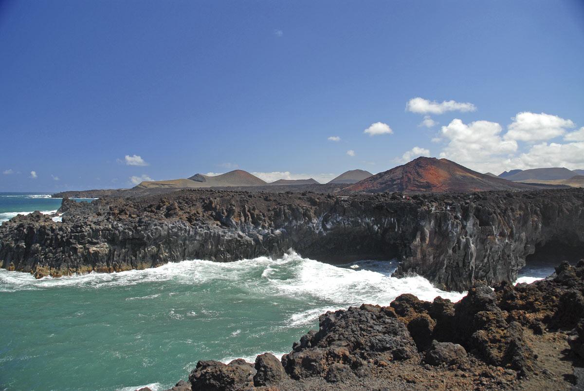Qué ver y qué hacer en Lanzarote