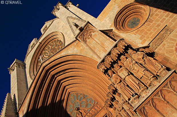 Tarragona, el legado romano de la Península Ibérica