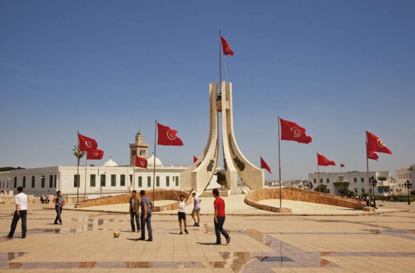 Redescubriendo Túnez