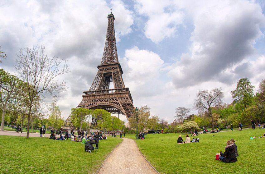 París en 48 horas