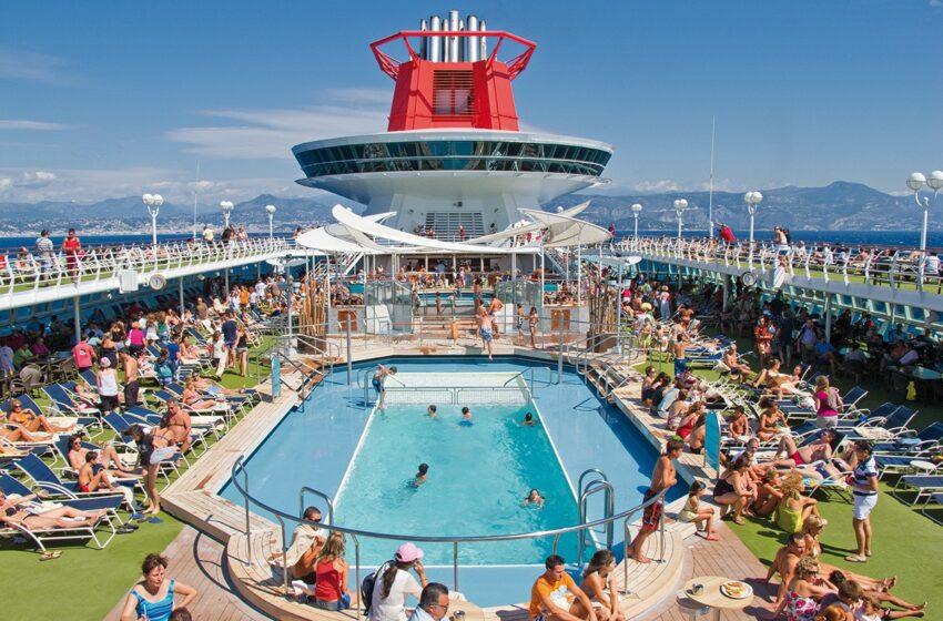 Crucero Brisas del Mediterráneo de Pullmantur