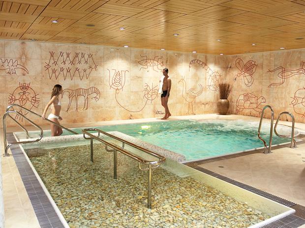 Descubre la oferta de sport wellness mountain spa de for Top design hotels deutschland