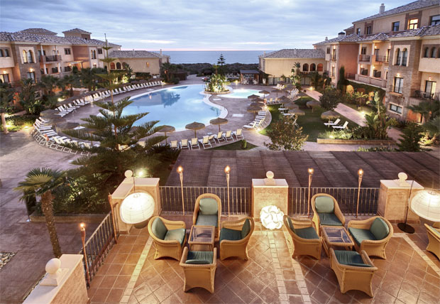 Barcel punta umbr a mar y barcel punta umbr a beach for Hoteles para parejas