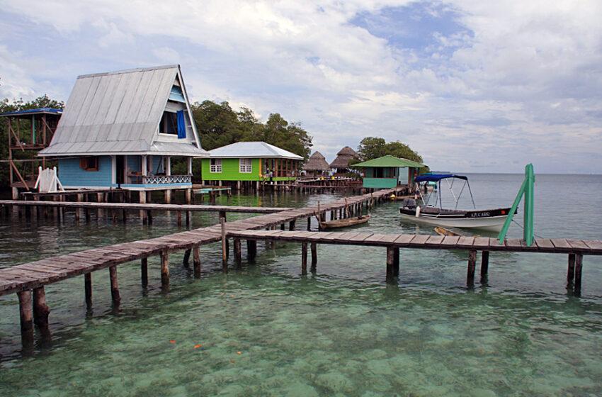 Bocas del Toro, el Panamá más caribeño