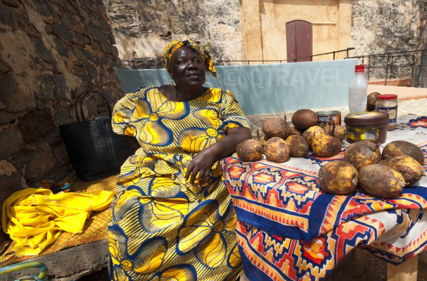 Dakar, la puerta turística del Senegal