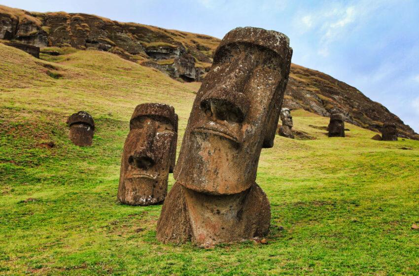 Isla de Pascua – Rapa Nui